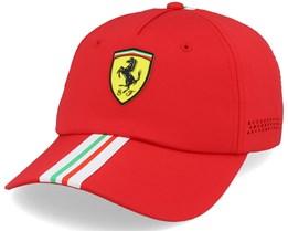 Ferrari Italian Flag Red Adjustable - Formula One