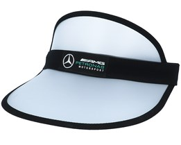 Mercedes Transperent Visor - Formula One