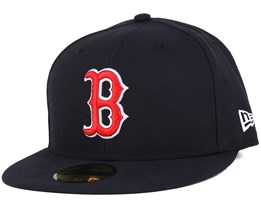 Boston Red Sox Authentic On-Field Game 59Fifty - New Era