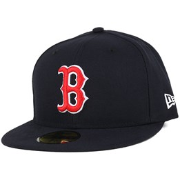quality design ce026 c8fb6 New Era Boston Red Sox Authentic On-Field Game 59Fifty - New Era  39.99