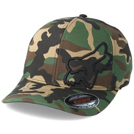 5490cc31d Baseball Cap Co/Pe Ef Brown Flexfit - Stetson caps - Hatstoreworld.com
