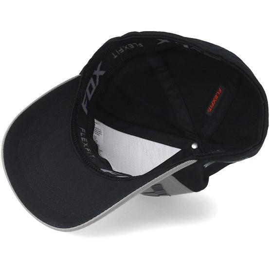 brand new 1016f fc6b5 Kids Smoke Blower Youth Grey Flexfit - Fox caps   Hatstore.co.uk