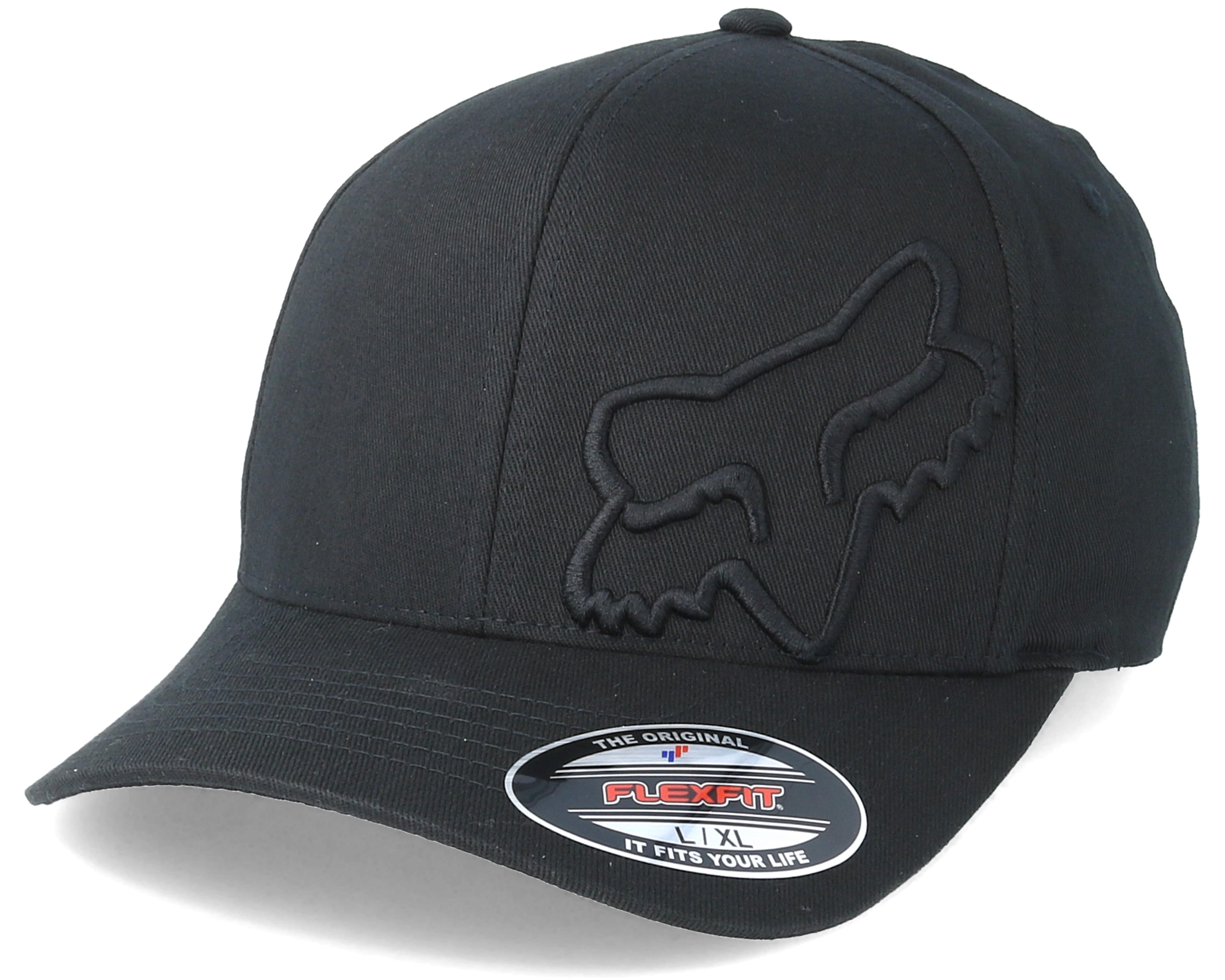 New Fox Flex 45 Flexfit Hat