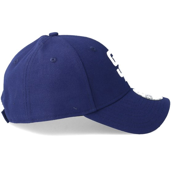 be7786d11 San Diego Padres The League 9Forty Navy Adjustable - New Era