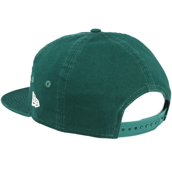 Oakland Athletics Chain Stitch Green Snapback - New Era caps -  Hatstoreworld.com 8bf8c7603cdd