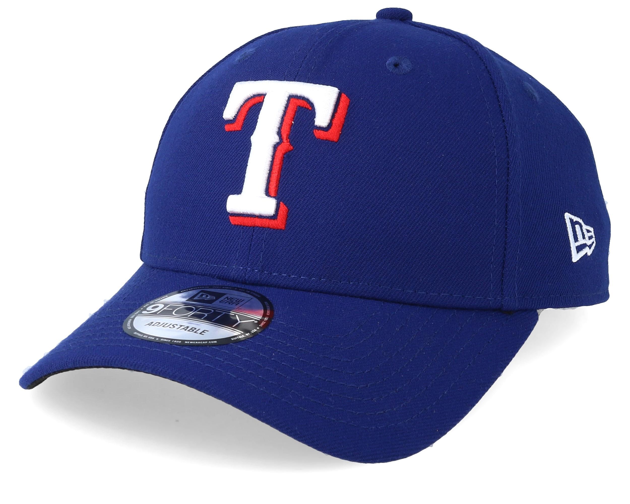 Texas Rangers Blue
