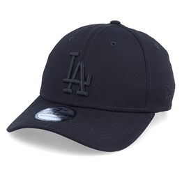 Los Angeles Dodgers sky New Era 9Forty Engineered Fit Cap