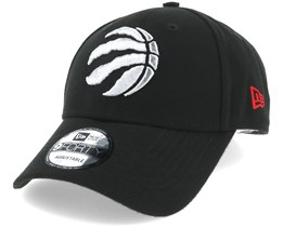 Toronto Raptors The League Black Adjustable - New Era