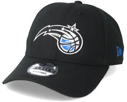 Orlando Magic The League Black Adjustable - New Era