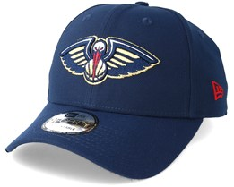New Orleans Pelicans The League Navy Adjustable - New Era