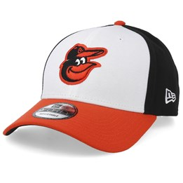fb1efd0f5f87a1 New Era Baltimore Orioles The League Home 940 Adjustable - New Era £34.99. New  Era Kids New York Yankees MLB League Basic Black ...