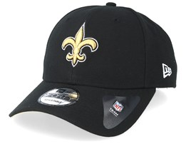 New Orleans Saints The League Team 940 Adjustable - New Era