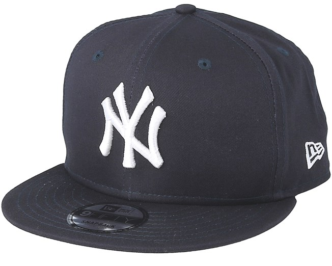 New Era - NY Yankees 9fifty Snapback - Start Cappellino - Hatstore 405b9ad00891
