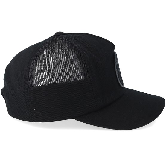 b8b29a17009 Loa Black Trucker - Hurley caps - Hatstoreworld.com