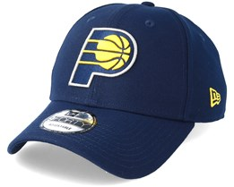 Indiana Pacers The League 9Fifty Navy Adjustable - New Era