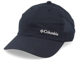 Tech Shade Black Adjustable - Columbia