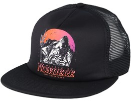 Orphan Black Wolf Trucker - Neff