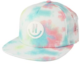 Smile Wash Pastel Trucker - Neff