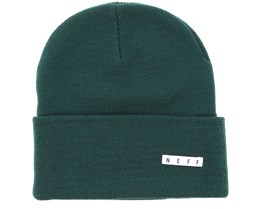 Lawrence Spurce Beanie - Neff