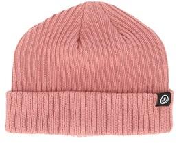 Fisherman Pink Beanie - Neff