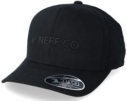 Daily Phaliber Black 110 Adjustable - Neff