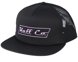 Orphan Chrome Trucker - Neff