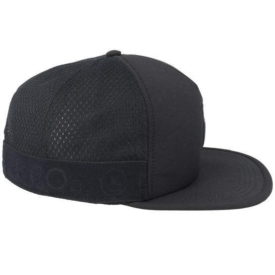 a696a30f1b6 Sprinter Black Trucker - Neff caps
