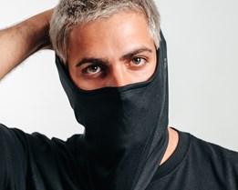 Mask Loose Blackout Face Mask - Oakley