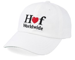 Love Cv White Adjustable - HUF