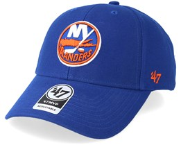 New York Islanders MVP Wool Royal Adjustable - 47 Brand