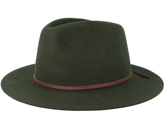 Wesley Moss Fedora - Brixton - Sombreros - Hatstore.es 42c523947a5