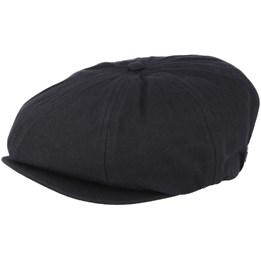 1df3981770a28 Manhattan Light Grey Fedora - Brixton hats - Hatstoreaustralia.com