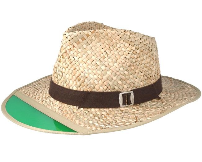7a87364ea27 Hunter Tan Fedora - Brixton hats - Hatstoreworld.com