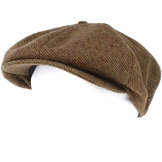 46c64e3e9d4ea ... inexpensive ollie moss flat cap brixton caps hatstoreworld 41659 c0dff