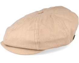 Brood Sandstone Snap Cap - Brixton