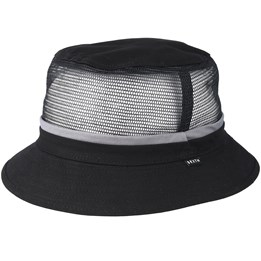 b0e04390961aa Manhattan Light Grey Fedora - Brixton hats