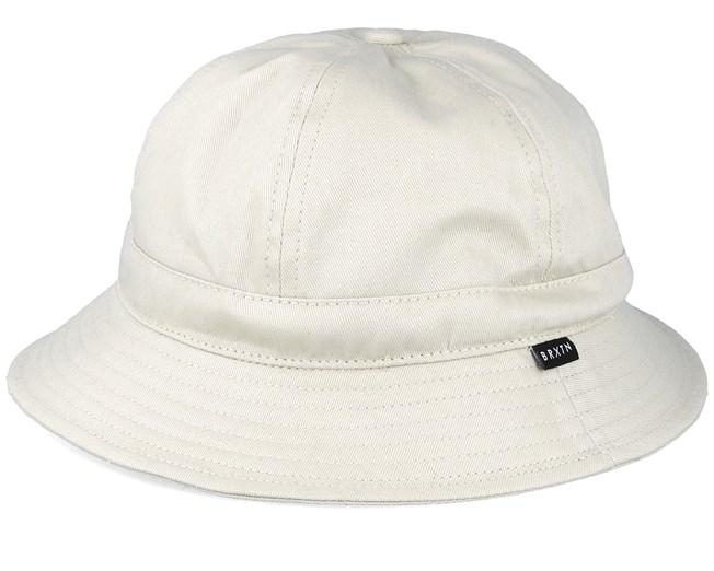 630ae04ca42 Banks II Off White Bucket - Brixton hats - Hatstoreworld.com