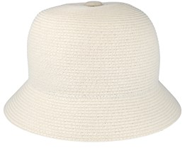 Essex Straw Tan Bucket - Brixton