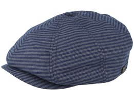 Brood Slate Snap Cap - Brixton