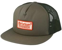 18891bc2968227 Brixton Caps - Buy a new Brixton cap online - Hatstore