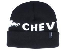 Icon Chervrolet Bel Air Black Cuff - Brixton