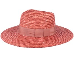 Joanna Hat Autumn Straw Hat - Brixton