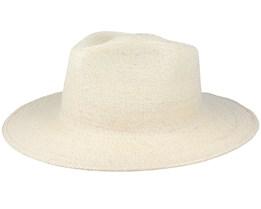 Marcos Natural Straw Hat - Brixton