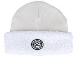 Sherpa White Cuff - Converse