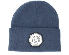 Whatever Womens Mood Indigo Beanie - Burton