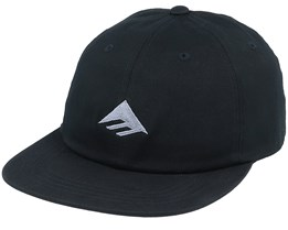 Triangle Low Snapback Black Snapback - Emerica