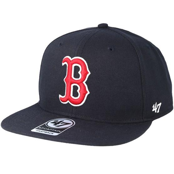 106a2644 Boston Red Sox No Shot 47 Captain Navy Snapback - 47 Brand caps -  Hatstoreaustralia.com