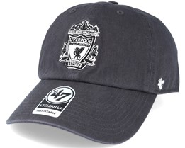 02330a7911b Liverpool `47 Clean Up Charcoal Grey Adjustable - 47 Brand