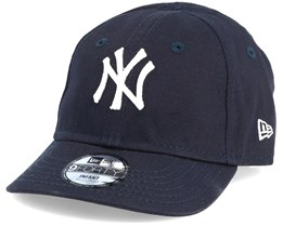 Kids New York Yankees First 9Forty Navy Adjustable - New Era