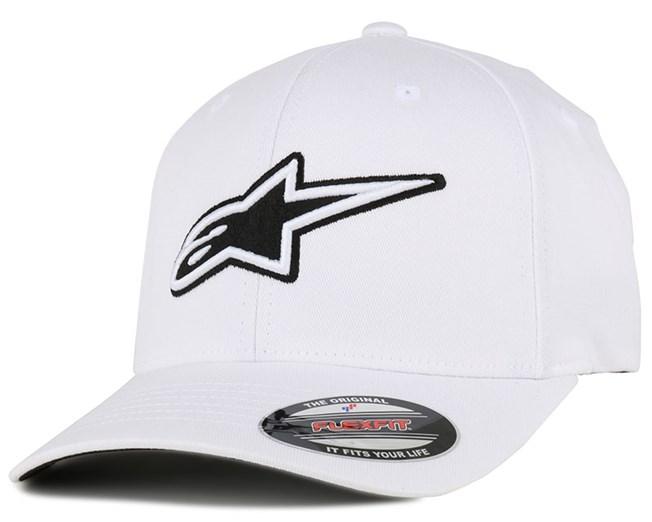 Corporate White Flexfit - Alpinestars